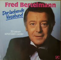 Fred Bertelmann 20 Seiner Schönsten Lie LP Comp Club Vinyl Schallplatte 190022