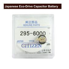 Citzen 295.60  Eco-Drive MT621 Capacitor Battery for B232, B233M, B236M, B237M