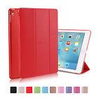 Funda para iPad Pro 9,7 pulgadas Estuche Bolsa Protectora Libro STAND forro