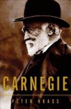 Carnegie: By Krass, Peter