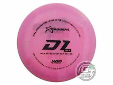 New listing USED Prodigy Discs 400 D1 Max 176g Lilac Black Stamp Distance Driver Golf Disc