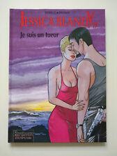 EO 2000 (très bel état) - Jessica Blandy 17 (je suis un tueur) Renaud & Dufaux