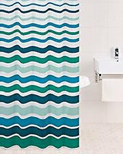 Lagoon Peva Shower Curtain