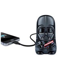 9214Bdv: Star Wars Darth Vader MimoPowerBot - 5,200mAh Portable Power Bank