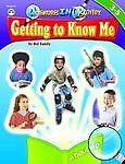 Getting to Know Me : Grades 3-5 by Del Faddis (2006, Paperback)