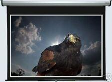Rollo Leinwand Visilux Silver 200 x 183 cm  - HDTV Beamer