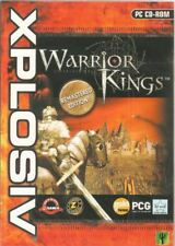 Warrior Kings Remastered (PC) Game NEW & Factory Sealed, FREE US SHIPPING