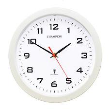 Rc55dcf centrale européenne temps signal dcf 77 radio contrôlée horloge murale quartz