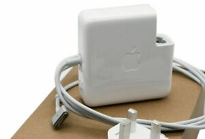 """Genuine Apple 85w Power Adapter Charger for MacBook Pro Retina 15"""" and 17"""" A1424"""