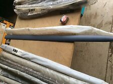 PEUGEOT 206 CC 3 DR LEFT N/S DOOR MOULDING 8545S8 TO BE PAINTED 9625098877