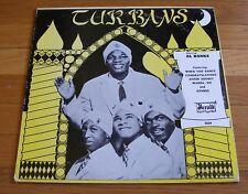 The Turbans 1970s Herald LP Presenting The Turbans Greatest Hits  Doo-Wop