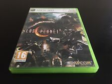 LOST PLANET 2 MICROSOFT XBOX 360 EDITION FR PAL COMPLET