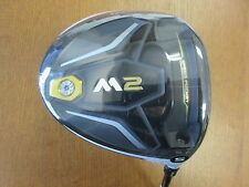 NEW TAYLORMADE GOLF 2016 M2 9.5 Driver FUJIKURA PRO60 Graphite Stiff Flex Men's