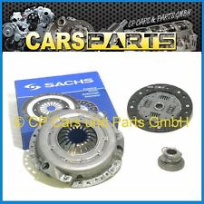 Clutch - Genuine Sachs Lada Niva 4x4 - Clutch Set 3000240001