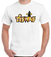 TISWAS T-Shirt Mens Funny Retro Saturday Morning TV Show Programme TIZWAS TISWAZ