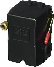 Pressure Switch For Campbell Hausfeld 60 Gallon Dewalt D55155 Air Compressor