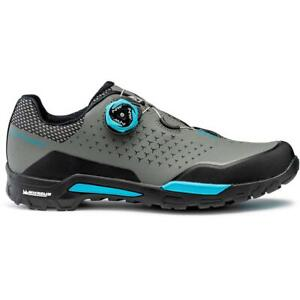 Northwave X-Trail Plus Womens Mountain Bike Shoe In Anthra
