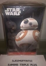 NEW BB-8 APP-ENABLED DROID (STAR WARS) SPHERO TOY