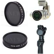 Pro Neutral Density Nd2-400 Filter Lens For Dji Inspire 1 & Osmo X3 Camera #Meh