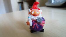 Ferrero Ü - Ei Figur, Die Badezimmerzwerge, guten Morgen Zwerg 1991