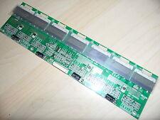 "SEG Helsinki 27"" inverter board HTX-IN270701 Rev:1.1 backlight inverter platine"