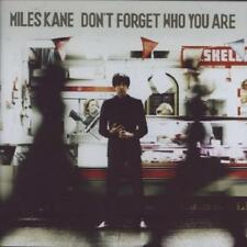 Kane,Miles - Don't Forget Who You Are (OVP)