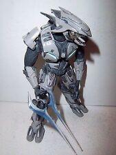 RARE Halo 3 ODST **ELITE SHIPMASTER RTAS VADUMEE** 100% Complete w/ Energy Sword