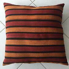 Alte Anatoli Kelim Orient Kissen 70x70 Old Pillow Almohada Oreiller Travesseiro