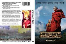 L'Enfant Élu (2017) | DVD | PAL