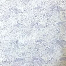 Liberty Oceanid colour B Tana Lawn Cotton Fabric Print SAMPLE PIECE