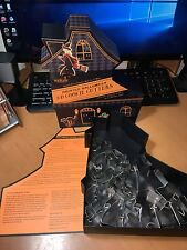 Williams and Sonoma Halloween Haunted House 3D Cookie Cutters 8 Piece Set