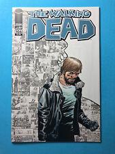 Walking Dead 106 Image 01/13 Charlie Adlard 100th Issue Variant A4