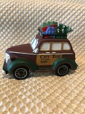 *Christmas* Department 56 City Taxi