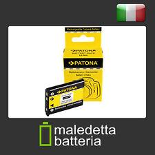 EN-EL10 Batteria PATONA per Nikon Coolpix S4000