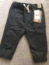 COTTON ON KIDS Grey Twill Pants Wool Blend Size 1 *BNWT* $39.95. Combined Post