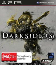 Darksiders Wrath of War Playstation 3 PS3