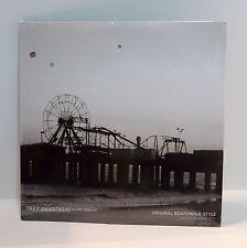 TREY ANASTASIO Boardwalk Style Atlantic City 180-gram Vinyl 2xLP Sealed PHISH