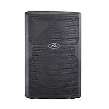 "Peavey PVXp 10 Powered PA Speaker 10"" Active Audio DJ CAB 400 W Live Sound"