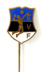Estonia Estonian Volleyball Federation Lapel Badge Pin Enamel