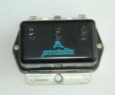 Grey Marine Other Marine Car Prestolite Voltage Regulator Vbo-4601J 6Volt 20Amp