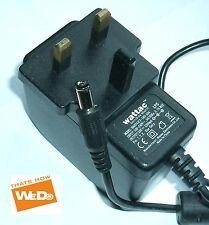 WATTAC SWITCHING ADAPTER BA0241CI-180-A04 18V 1800mA UK PLUG