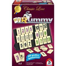 Brettspiel Familie My Rummy Classic Line