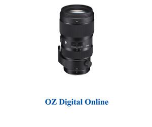 New Sigma 50-100mm F1.8 DC HSM   Art (Nikon) Lens 1 Year Au Warranty