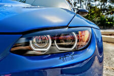 4pcs Angel Eyes DTM STYLE E90 E92 E93 M3 M4 STYLE For BMW 3 Series 2007-2013
