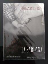 La Sardana Cobla Sant Jordi Ciutat De Barcelona Traditional Catalonian Music CD