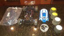 Team Associated B44.2 4wd buggy Bind and Drive.