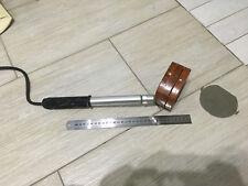 Si8b Ci 8b Pancake Geiger Counter Tube Block Beta Gamma New Sbm 20 1m Long Wand