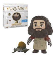 Funko Pop 5 Star Harry Potter - Rubeus Hagrid With Norbert (Walmart Exclusive)