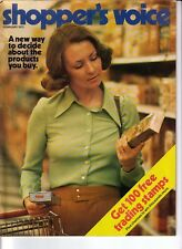 Shoppers Voice February 1973 -