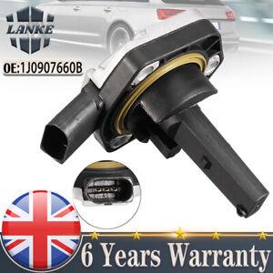 Oil Level Sensor 1J0907660B for Audi VW Golf Passat Seat Leon A2 A3 A4 A6 A8 TT